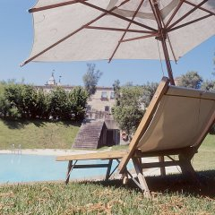 Отель Pousada Mosteiro de Amares фото 8