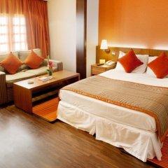 Отель Royal Ascot Hotel ОАЭ, Дубай - отзывы, цены и фото номеров - забронировать отель Royal Ascot Hotel онлайн фото 2