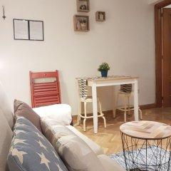 Отель Apartamento Delicias - Ferrocarril Испания, Мадрид - отзывы, цены и фото номеров - забронировать отель Apartamento Delicias - Ferrocarril онлайн фото 9