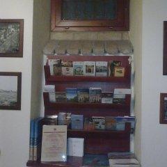 Отель Sardinia Domus в номере