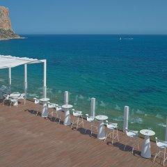 Hotel Bahía Calpe by Pierre & Vacances пляж