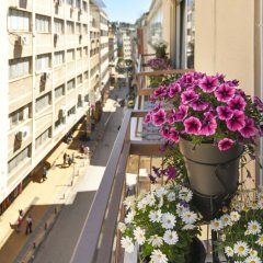 Отель Athens Stories Греция, Афины - отзывы, цены и фото номеров - забронировать отель Athens Stories онлайн фото 4