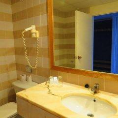 Отель Alfamar Beach & Sport Resort ванная