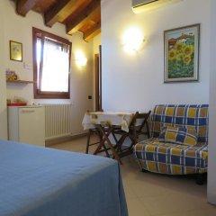 Отель Agriturismo Ca' Marcello Италия, Мира - отзывы, цены и фото номеров - забронировать отель Agriturismo Ca' Marcello онлайн комната для гостей
