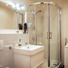 Отель W Starym Sadzie Польша, Вроцлав - отзывы, цены и фото номеров - забронировать отель W Starym Sadzie онлайн ванная фото 2