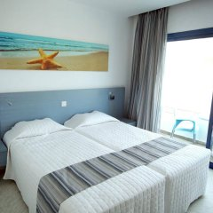 Anonymous Beach Hotel - Adults Only in Ayia Napa, Cyprus from 87$, photos, reviews - zenhotels.com guestroom photo 3