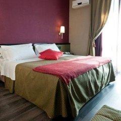 Hotel Arcadia Скарманьо сейф в номере
