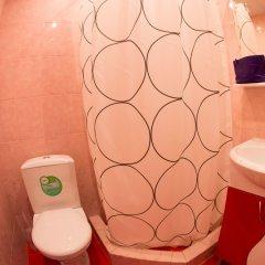 Mini Hotel Tri Iyeroglifa ванная фото 2
