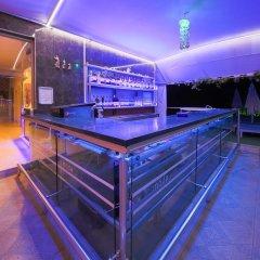 Moda Beach Hotel Турция, Мармарис - отзывы, цены и фото номеров - забронировать отель Moda Beach Hotel онлайн бассейн фото 2