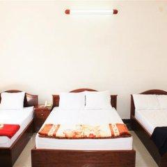 Отель Bamboo Nha Trang Hotel Вьетнам, Нячанг - отзывы, цены и фото номеров - забронировать отель Bamboo Nha Trang Hotel онлайн комната для гостей фото 3