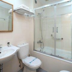 Отель Residencial Canada Лиссабон ванная фото 2