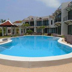 Отель Sunrise Villa Resort бассейн фото 3