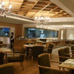 Отель Park Inn Jaipur питание