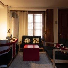 Moca Guesthouse - Hostel интерьер отеля фото 2