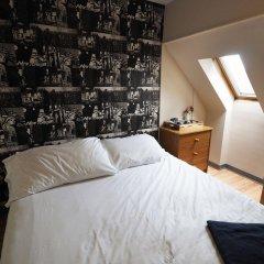 St Christopher's Edinburgh Hostel Эдинбург комната для гостей фото 5