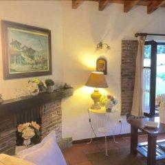 Отель Casa Rural Andrin La Torre 2. комната для гостей