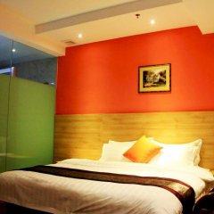 Dongzhou Hotel комната для гостей фото 4