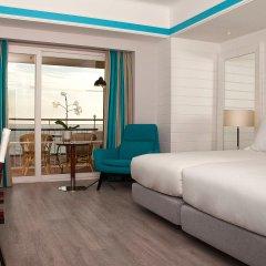 Отель Pestana Alvor Praia Beach & Golf Hotel Португалия, Портимао - отзывы, цены и фото номеров - забронировать отель Pestana Alvor Praia Beach & Golf Hotel онлайн комната для гостей фото 4
