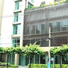 Апартаменты Bangkok Living Apartment Бангкок