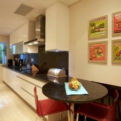 Отель As Cascatas Golf Resort & Spa в номере фото 2