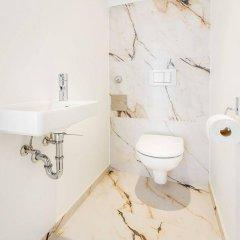 Апартаменты Abieshomes Serviced Apartments - Messe Prater ванная