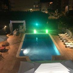 Отель Sant Jordi Испания, Калафель - отзывы, цены и фото номеров - забронировать отель Sant Jordi онлайн бассейн