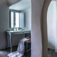 Отель Andronis Luxury Suites удобства в номере