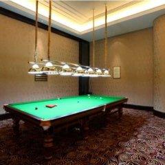 Отель Chateau Star River Pudong Shanghai Китай, Шанхай - отзывы, цены и фото номеров - забронировать отель Chateau Star River Pudong Shanghai онлайн гостиничный бар