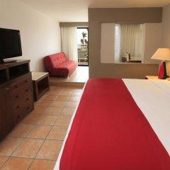 Отель Holiday Inn Resort Los Cabos Все включено сейф в номере