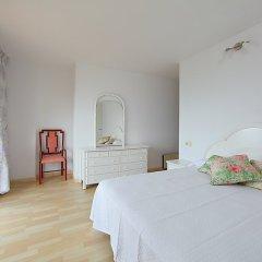 Отель Blanes Beach Испания, Бланес - отзывы, цены и фото номеров - забронировать отель Blanes Beach онлайн комната для гостей фото 3