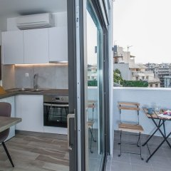 Отель Spot Apart Греция, Афины - отзывы, цены и фото номеров - забронировать отель Spot Apart онлайн фото 3