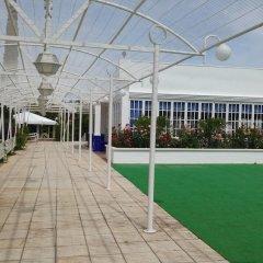 Hotel Verona спортивное сооружение