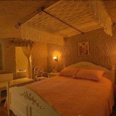 Отель Iris Cave Cappadocia комната для гостей фото 4