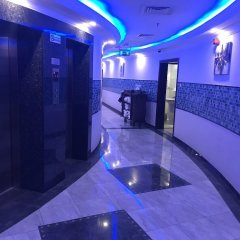 Al Waleed Palace Hotel Apartments-Al Barsha сауна фото 2