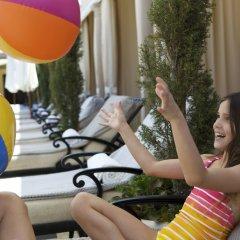 Отель Montage Beverly Hills фитнесс-зал