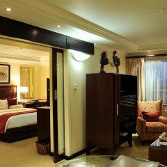 Отель Cresta President Габороне комната для гостей фото 5