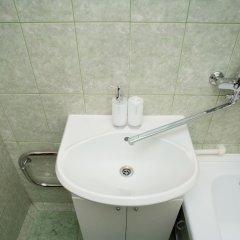 Гостиница Inndays on Kuntsevskaya 8 ванная фото 2