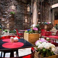 Отель Nuru Ziya Suites Стамбул фото 3
