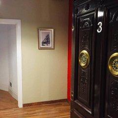 Апартаменты Art Boutique Colon Apartments удобства в номере