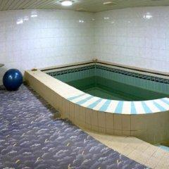 Гостиница ТрансОтель бассейн