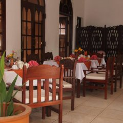Отель Villa Ranmenika питание фото 3