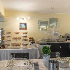 Hotel Villa Maria Криспьяно питание фото 3