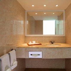 Отель Calinda Beach Acapulco ванная