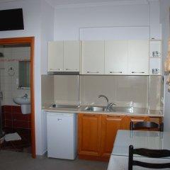 Отель Villa Erdeti Саранда в номере