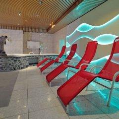 Отель Simi Швейцария, Церматт - отзывы, цены и фото номеров - забронировать отель Simi онлайн бассейн