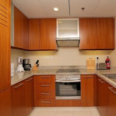 Отель New Arabian Holiday Homes - Standpoint в номере фото 2