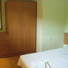 Отель Grivitsa Болгария, Плевен - отзывы, цены и фото номеров - забронировать отель Grivitsa онлайн комната для гостей фото 2