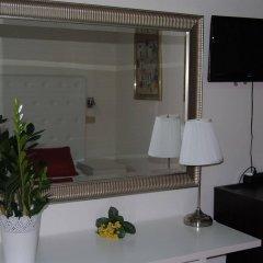 Отель La Perla Римини ванная