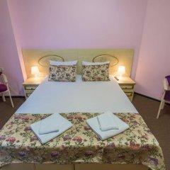 Гостиница Галла комната для гостей фото 4