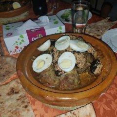 Отель Résidence Marwa Марокко, Уарзазат - отзывы, цены и фото номеров - забронировать отель Résidence Marwa онлайн питание фото 2